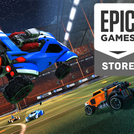 Epic Games, Rocket League'i Satın Aldı
