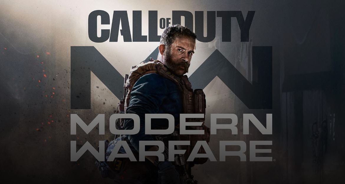 Call of Duty: Modern Warfare DirectX Raytracing Desteği Sunacak