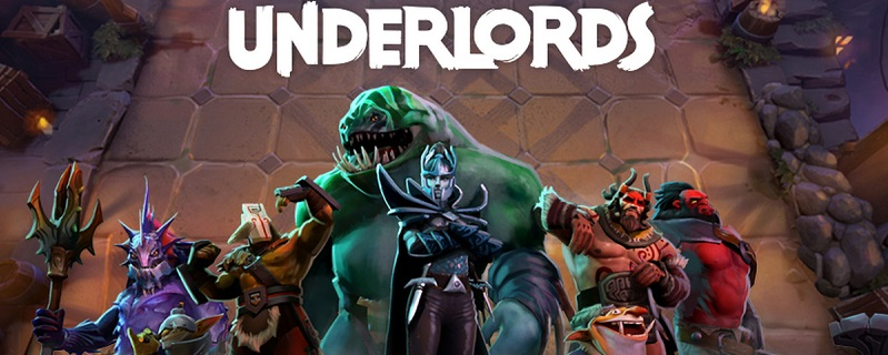 Dota Underlords PC'ye ve Mobile Geldi!