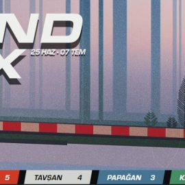 Steam Grand Prix Nedir?