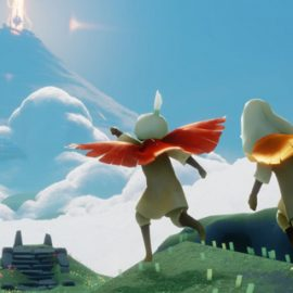 Sky: Children of the Light PC Platformu İçin Geliyor