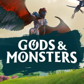 Ubisoft'tan Yeni Oyun: Gods and Monsters!