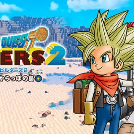 Dragon Quest Builders 2 Nintendo ve PlayStation'da