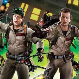 Ghostbusters: The Video Game Remastered Steam'e Geliyor!