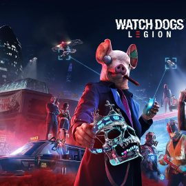 Watch Dogs: Legion Multiplayer Ertelendi!