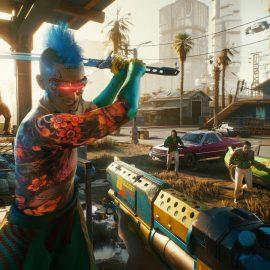Cyberpunk 2077 PlayStation Store'a Geri Dönüyor!